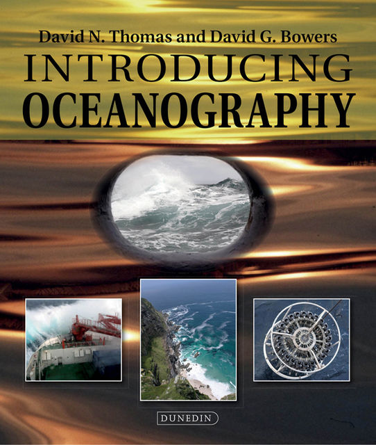 Introducing Oceanography, David Thomas, David C.Bowers