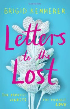 Letters to the Lost, Brigid Kemmerer