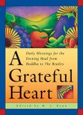 A Grateful Heart, M.J. Ryan