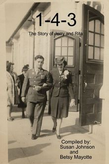1–4–3 the Story of Rita and Jerry, Betsy Mayotte