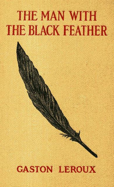 The Man With the Black Feather,