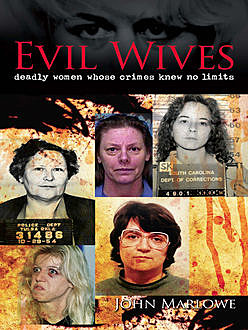 Evil Wives, John Marlowe
