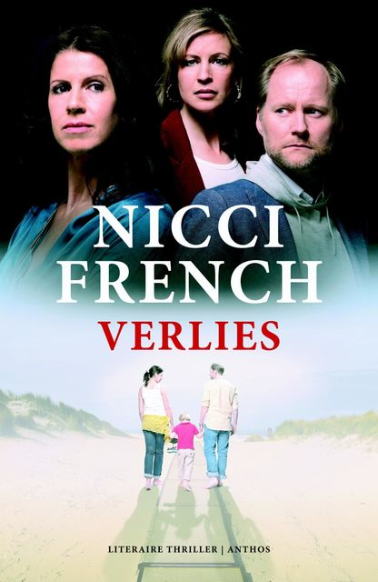 Verlies, Nicci French