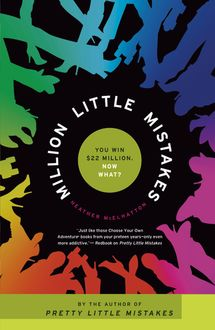 Million Little Mistakes, Heather McElhatton