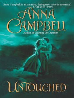 Untouched, Anna Campbell