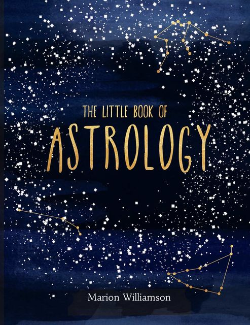 The Little Book of Astrology, Marion Williamson