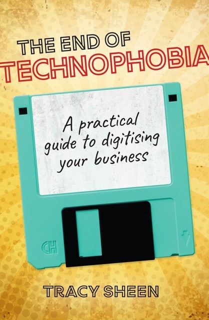 The End of Technophobia, Tracy Sheen