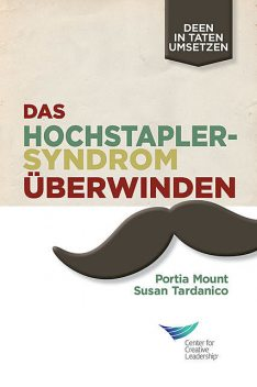 Beating the Impostor Syndrome (German), Portia Mount, Susan Tardanico