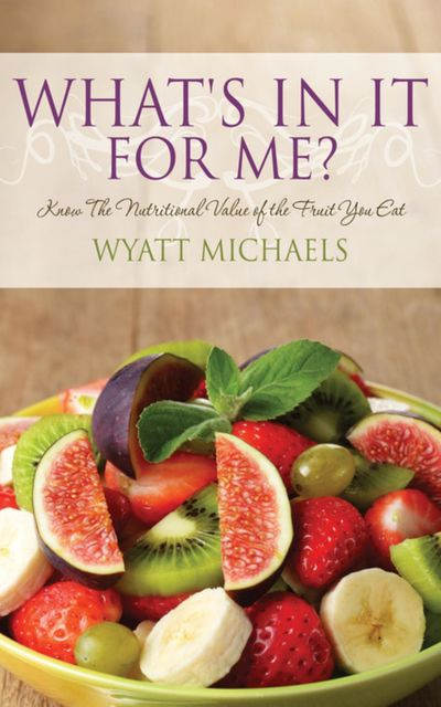 What's In It For Me?, Wyatt Michaels