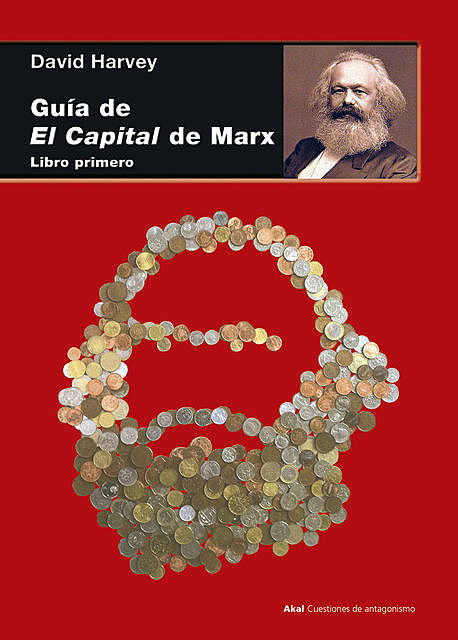 Guía de El Capital de Marx, David Harvey