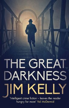 The Great Darkness, Jim Kelly