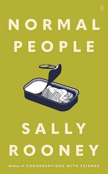 Normal People, Sally Rooney