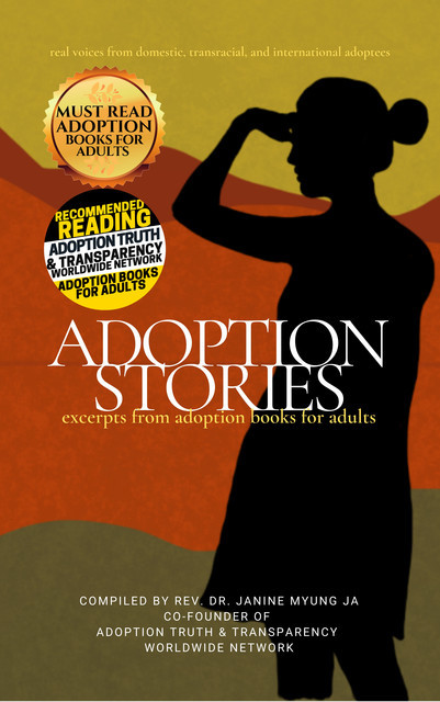 Adoption Stories, Janine Myung Ja