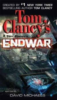 01 Endwar, David Michaels
