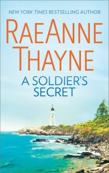 A Soldier's Secret, RaeAnne Thayne