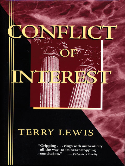 Conflict of Interest, Terry Lewis