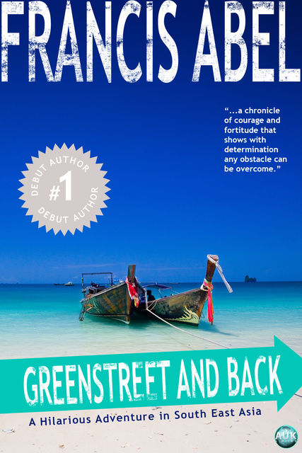 Greenstreet and Back, Francis Abel