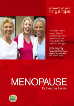 Menopause, Heather Currie