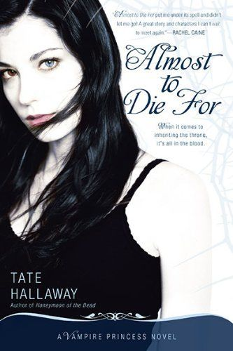 Almost – to – Die – for – A – Vampire – Princess – Novel, 49802319