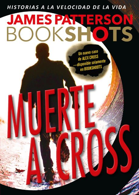 Bookshots, James Patterson