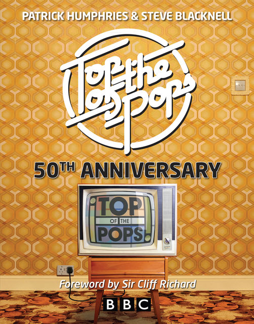 Top of the Pops 50th Anniversary, Patrick Humphries, Steve Bracknell