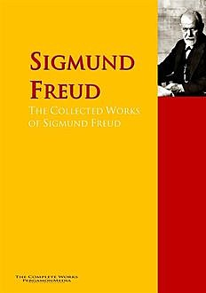 The Collected Works of Sigmund Freud, Sigmund Freud, Wilhelm Jensen