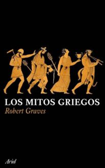 Los Mitos Griegos, Robert Graves