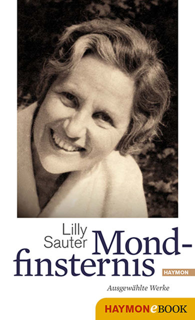 Mondfinsternis, Lilly Sauter