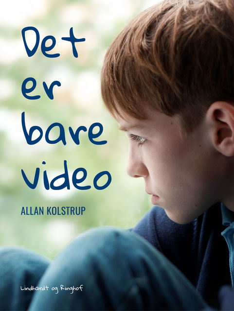 Det er bare video, Allan Kolstrup