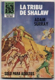 La Tribu De Shalaw, Adam Surray