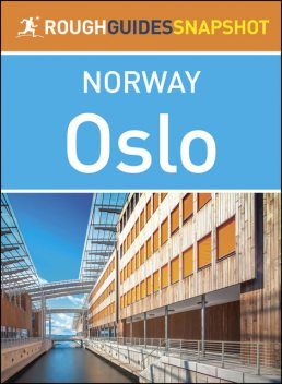 Oslo (Rough Guides Snapshot Norway), Rough Guides