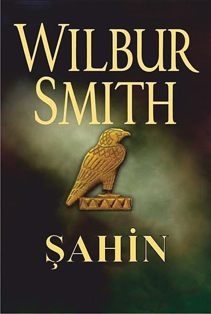 Şahin, Wilbur Smith