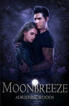 Moonbreeze (The Dragonian Series Book 4), Adrienne Woods