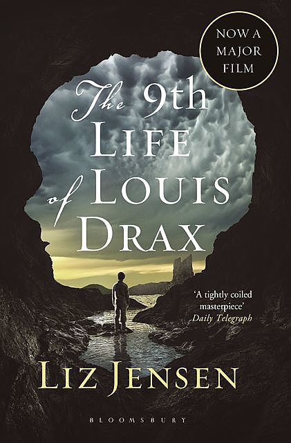 The Ninth Life of Louis Drax, Liz Jensen