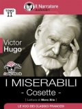 I Miserabili – Tomo II – Cosette (Audio-eBook), Victor Hugo