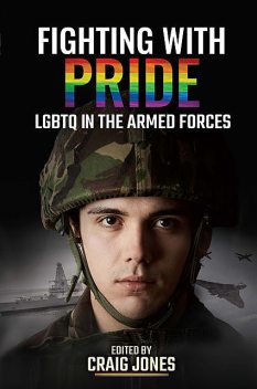 Fighting with Pride, Various