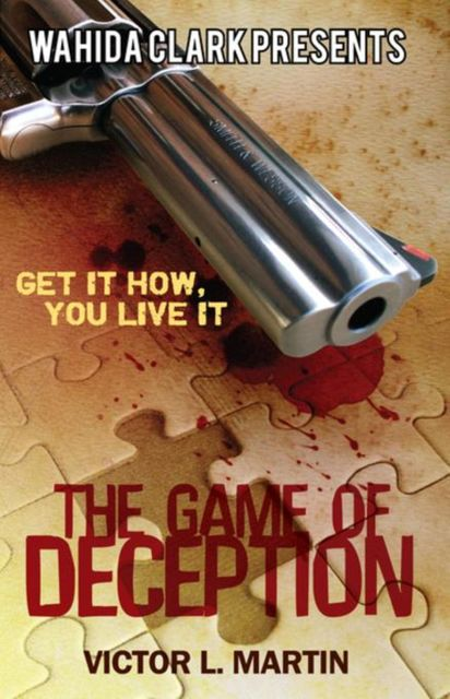 The Game of Deception, Victor Martin