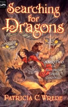 Searching for Dragons, Patricia Collins Wrede