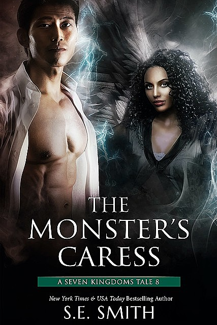 The Monster's Caress, S.E.Smith