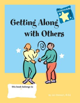 STARS: Getting Along with Others, Jan Stewart