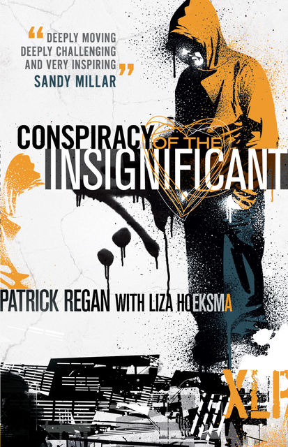 Conspiracy of the Insignificant, Patrick Regan