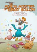 Jim Henson's The Musical Monsters of Turkey Hollow OGN Vol.1, Jim Henson, Roger Langridge, Jerry Juhl