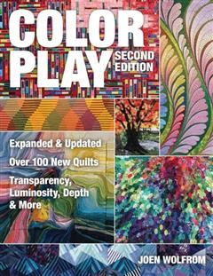 Color Play, Joen Wolfrom