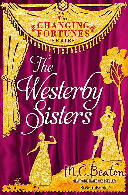The Westerby Sisters, M.C.Beaton