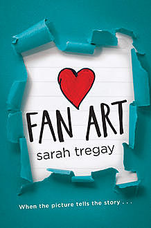 Fan Art, Sarah Tregay