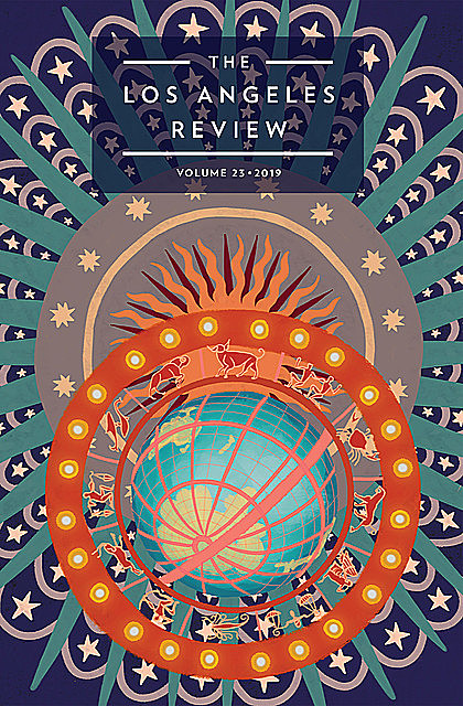 The Los Angeles Review No. 23,