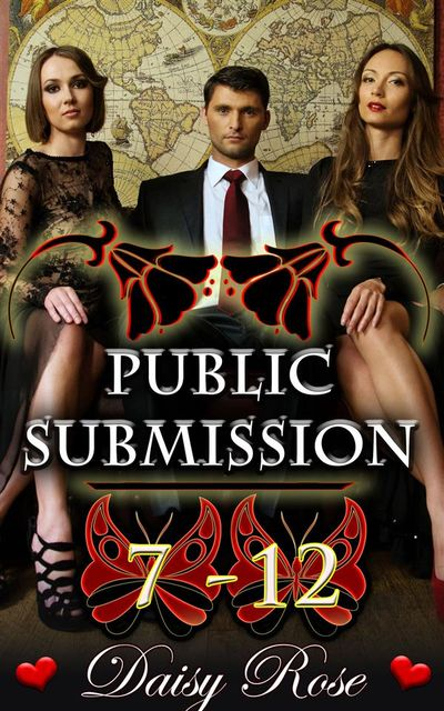 Public Submission 7 – 12, Daisy Rose