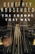 The Europe That Was, Geoffrey Household