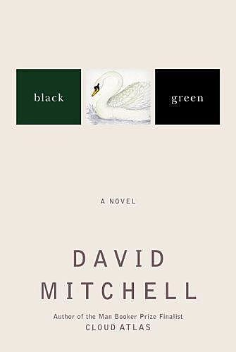 Black Swan Green, David Mitchell