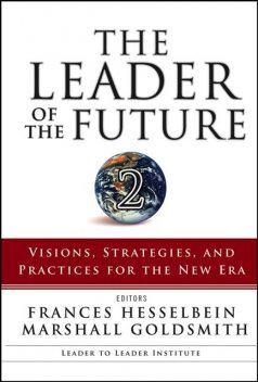 The Leader of the Future 2, Hesselbein Frances